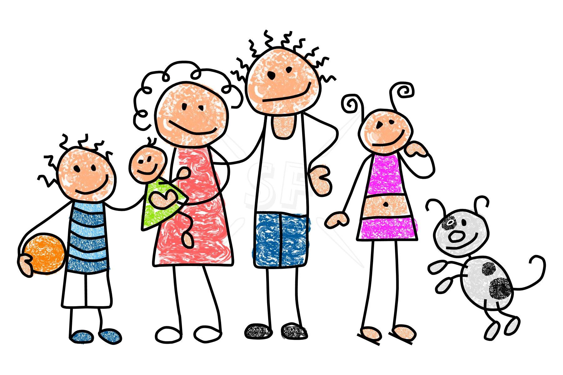 چند تا عبارت مهم در رابطه با خانواده