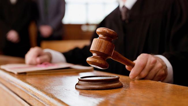 کلمات و عبارتهای مربوط به دادگاه