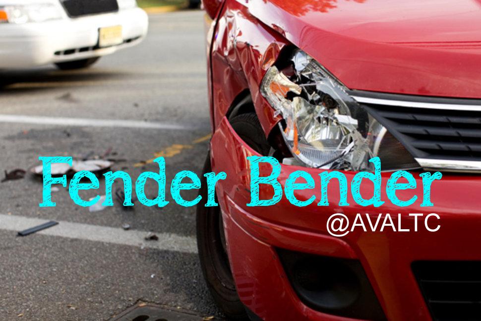 اصطلاحات مربوط به تصادف – بخش سوم