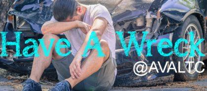 اصطلاحات مربوط به تصادف – بخش چهارم